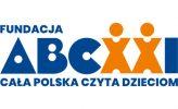 logo Cala Polska Czyta Dzieciom