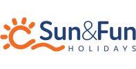 logo Suna And Fun